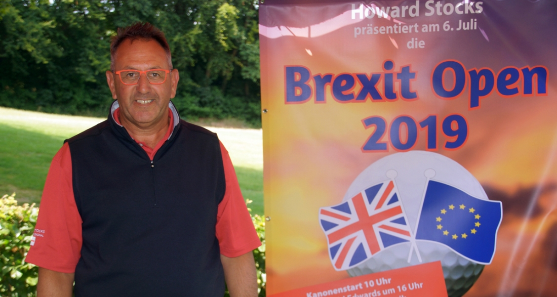 Brexit Open 2019 - Ein neues Saisonhighlight